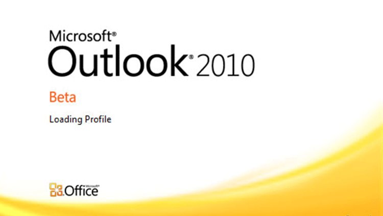 Outlook 2010 E-Posta Kurulumu
